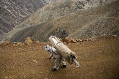 Afghanistan gets energy security grants