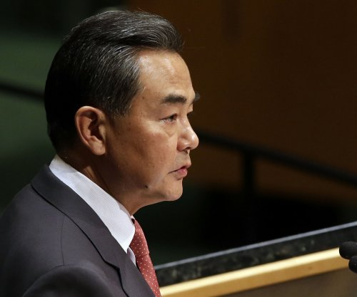 China signals interest in denuclearization talks without North Korea