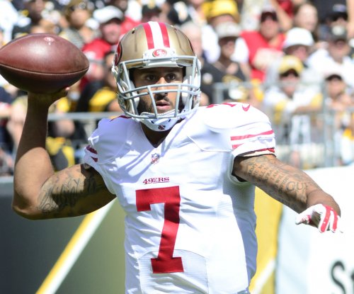 Denver Broncos' trade for San Francisco 49ers' Colin Kaepernick 'in place'