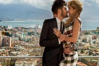 Zayn Malik, Gigi Hadid star in romantic Vogue spread
