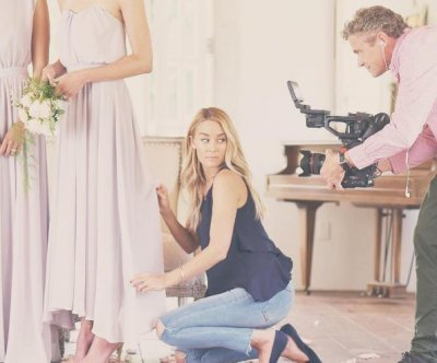 Lauren Conrad teases new project with MTV