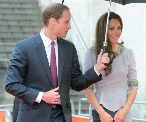 Prince William and Kate Middleton send condolences to Orlando, William to be interviewed for gay magazine