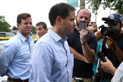 Marco Rubio reconsidering Senate retirement in wake of Orlando massacre