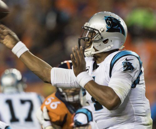 Carolina Panthers hope Cam Newton starts getting 'veteran favoritism'
