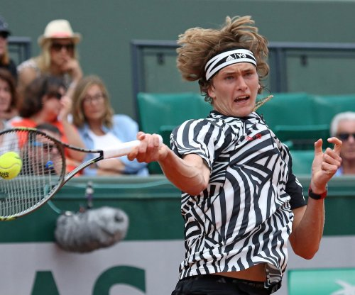 Alexander Zverev stuns Stan Warinka to win St. Petersburg Open