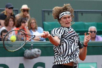 Alexander Zverev stuns Stan Warinka to win St. Petersburg Open