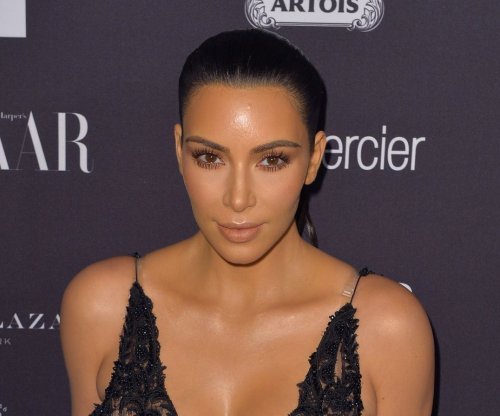 Kim Kardashian taking 'time off' after robbery, says assistant