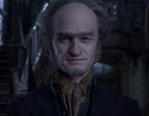 Neil Patrick Harris stars as Count Olaf in new 'Series of Unfortunate Events' trailer