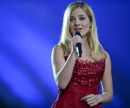 Jackie Evancho to sing 'Star-Spangled Banner' at Donald Trump's inauguration
