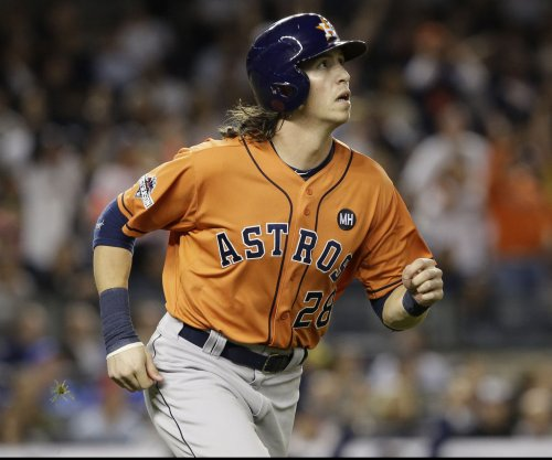 Colby Rasmus signing with Tampa Bay Rays
