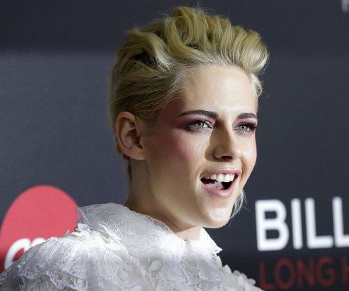Kristen Stewart to direct first feature-length film