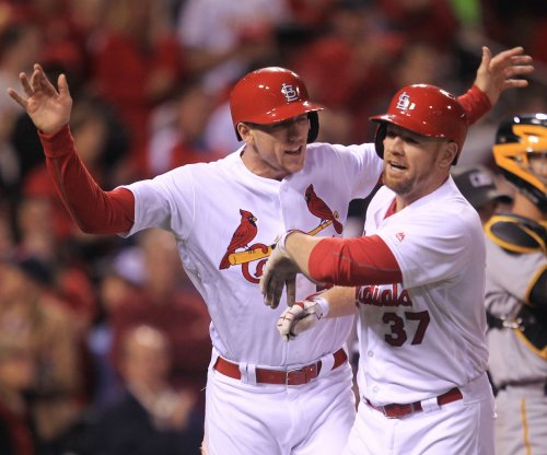 St. Louis Cardinals 2017 MLB season preview: Looking for a rebound