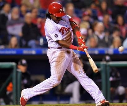 Maikel Franco grand slam powers Philadelphia Phillies past Miami Marlins