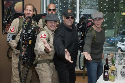 Dan Aykroyd follows up on 'Ghostbuster' comments: 'It cost everyone'