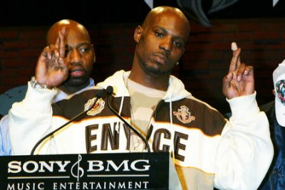Rapper DMX indicted on tax fraud charges