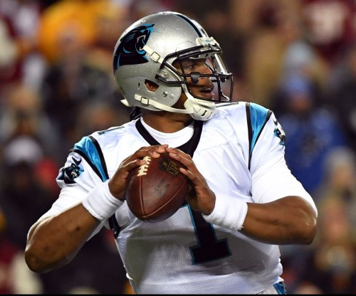 Carolina Panthers: Cam Newton a no-throw go yet again