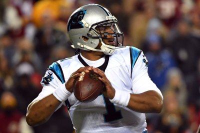 Carolina Panthers: Cam Newton a no-throw go yet again