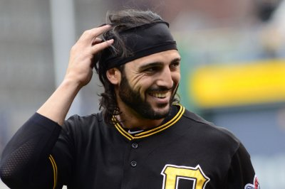 Sean Rodriguez caps return to Pittsburgh Pirates with game-winning homer vs. San Diego Padres