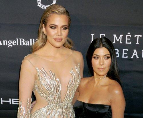 Khloe Kardashian sends love to Kourtney on her 39th birthday