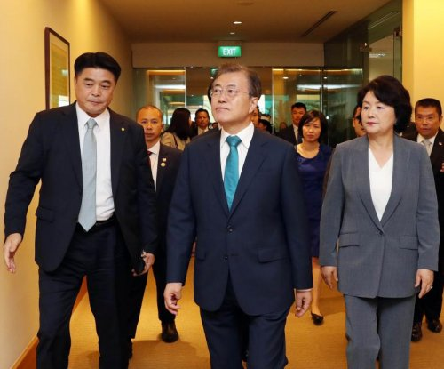 South Korea wants formal end to the Korean War this year
