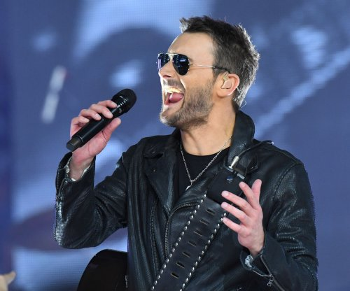 Eric Church to release new album 'Desperate Man'