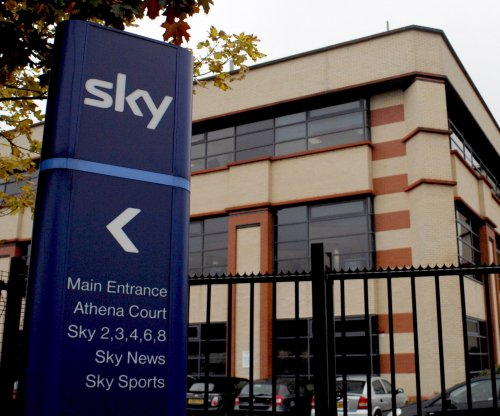 Rare auction to settle fight between Comcast, Fox for Sky
