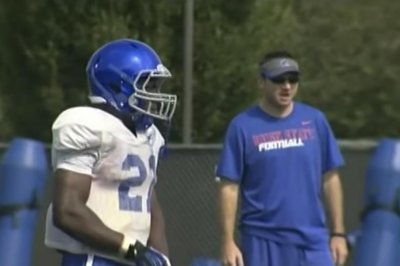 Ex-Boise State RB Jack Fields shot to death