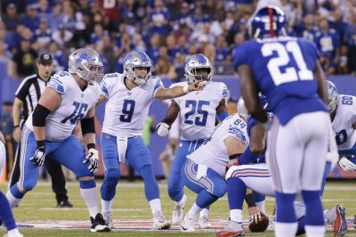 Detroit Lions cut Pro Bowl G T.J. Lang