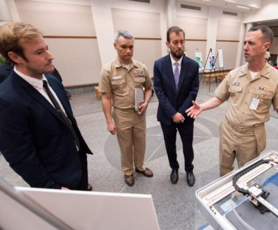 Eight companies share Navy's $968.1M C4ISR contract