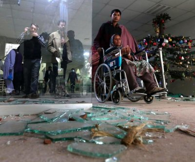 Police charge 250 lawyers in Pakistan hospital attack