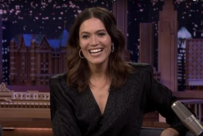 Mandy Moore nearly quit acting prior to 'This is Us': 'This business is tricky'