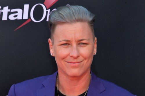 Famous birthdays for June 2: Abby Wambach, Wayne Brady