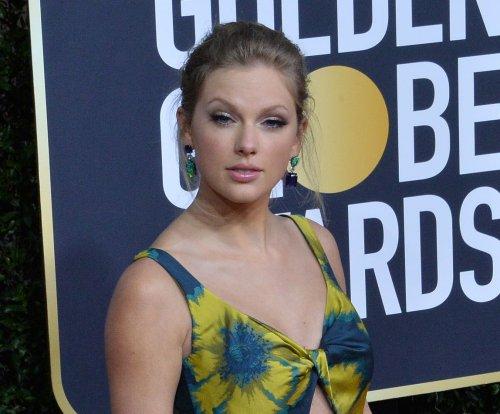 Taylor Swift's 'Folklore' tops the U.S. album chart