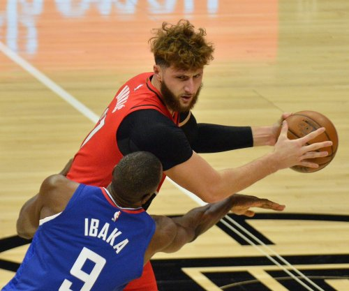 Trail Blazers' Jusuf Nurkic has wrist surgery, out at least six weeks