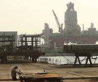North Korean ships active in China, data show