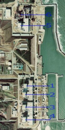 Report tells of future Fukushima radiation