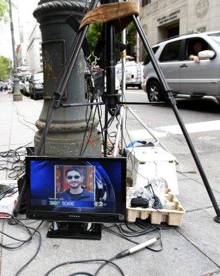 Holder: Shahzad had right to be Mirandized