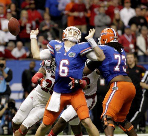 Will Muschamp era set to end at Florida