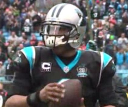 Carolina Panthers top Cleveland Browns, stay alive in NFC South