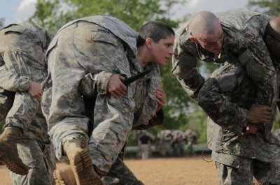 Women fail to enter next phase of Ranger School