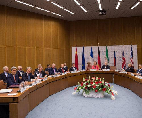 The Iran nuclear deal -- Buckle up for a very rough ride