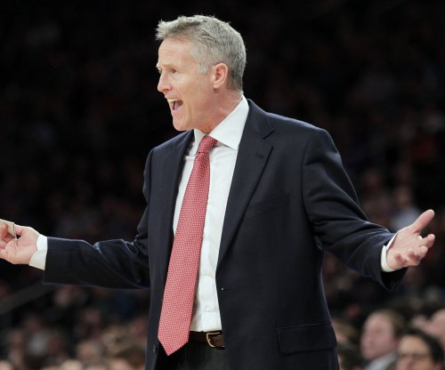 Philadelphia 76ers coach Brett Brown lands contract extension