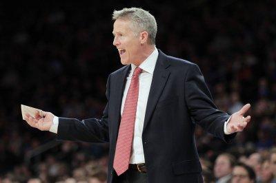 Philadelphia 76ers coach Brett Brown lands contract extension
