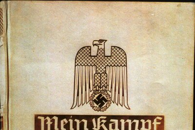 Critical 'Mein Kampf' reprint sells out in first week