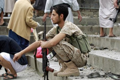 Yemen peace talks delayed by absence of Houthi rebels