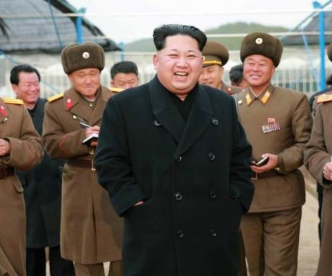 Kim Jong Un's unequal gift-giving irritates North Koreans