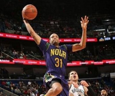 New Orleans Pelicans rookie Bryce Dejean-Jones dies from gunshot wound