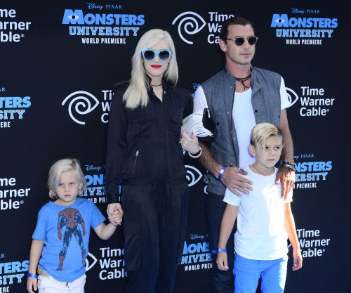 Gavin Rossdale ready 'to move on' after Gwen Stefani divorce