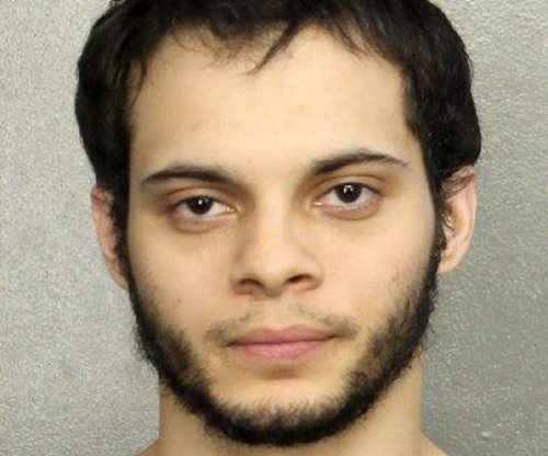Florida airport shooter claims he was inspired by the Islamic State