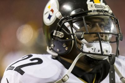 Best of AFC's best as Pittsburgh Steelers face New England Patriots